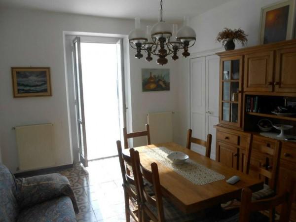 Appartamento in vendita a Torriglia, Arredato, con giardino, 95 mq - Foto 58