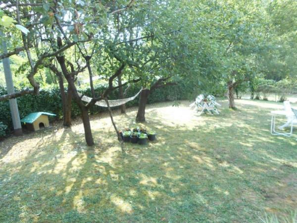 Appartamento in vendita a Torriglia, Arredato, con giardino, 95 mq - Foto 22