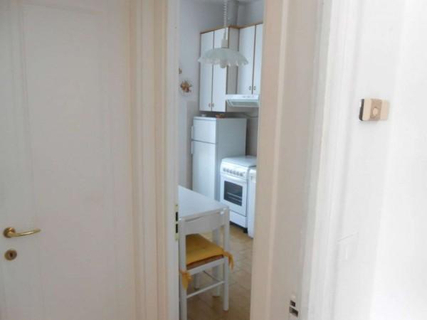 Appartamento in vendita a Torriglia, Arredato, con giardino, 95 mq - Foto 55