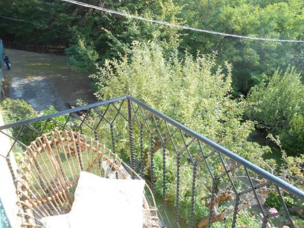 Appartamento in vendita a Torriglia, Arredato, con giardino, 95 mq - Foto 36