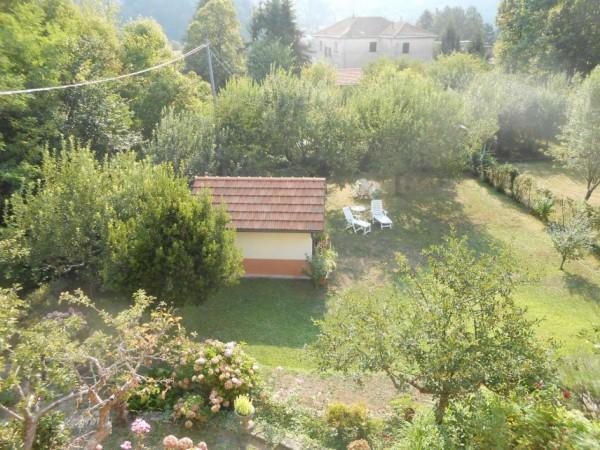 Appartamento in vendita a Torriglia, Arredato, con giardino, 95 mq - Foto 11