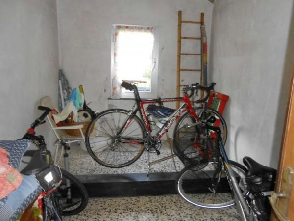 Appartamento in vendita a Torriglia, Arredato, con giardino, 95 mq - Foto 28
