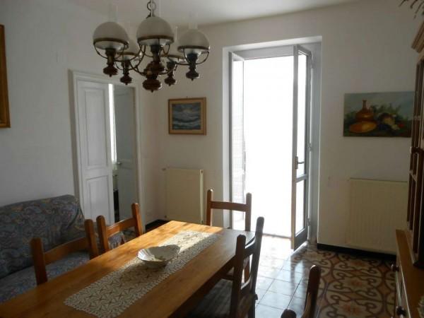 Appartamento in vendita a Torriglia, Arredato, con giardino, 95 mq - Foto 57