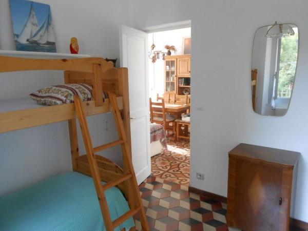 Appartamento in vendita a Torriglia, Arredato, con giardino, 95 mq - Foto 42