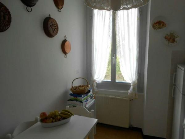 Appartamento in vendita a Torriglia, Arredato, con giardino, 95 mq - Foto 53