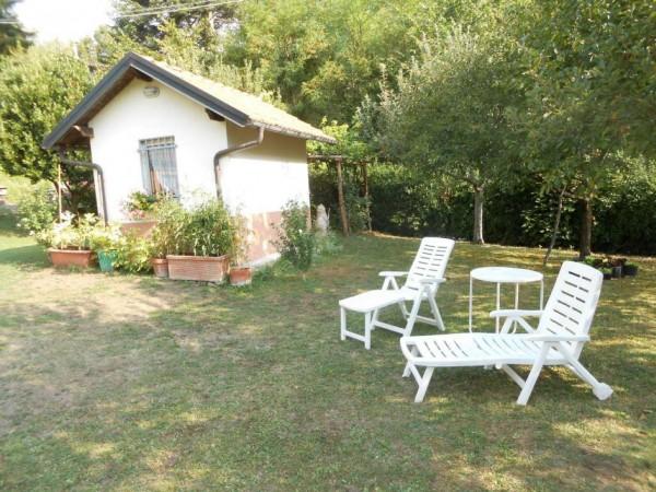 Appartamento in vendita a Torriglia, Arredato, con giardino, 95 mq - Foto 12