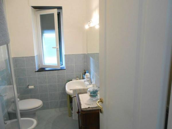 Appartamento in vendita a Torriglia, Arredato, con giardino, 95 mq - Foto 38