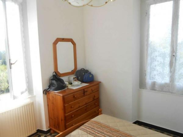 Appartamento in vendita a Torriglia, Arredato, con giardino, 95 mq - Foto 50