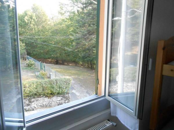 Appartamento in vendita a Torriglia, Arredato, con giardino, 95 mq - Foto 41
