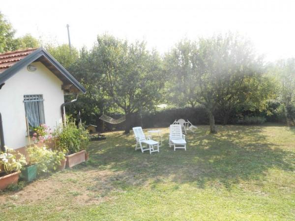 Appartamento in vendita a Torriglia, Arredato, con giardino, 95 mq - Foto 8