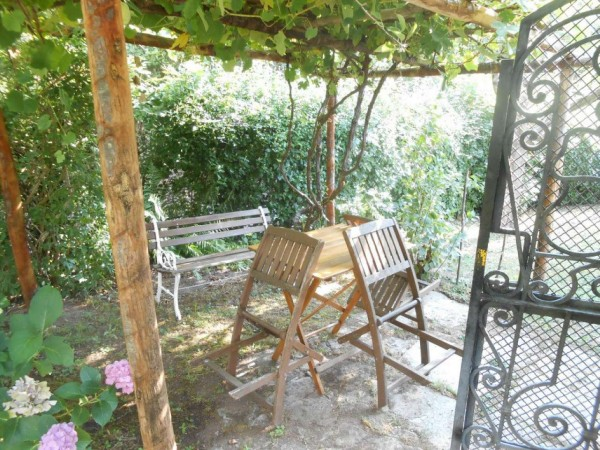 Appartamento in vendita a Torriglia, Arredato, con giardino, 95 mq - Foto 17
