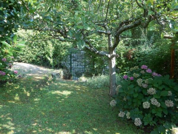 Appartamento in vendita a Torriglia, Arredato, con giardino, 95 mq - Foto 4