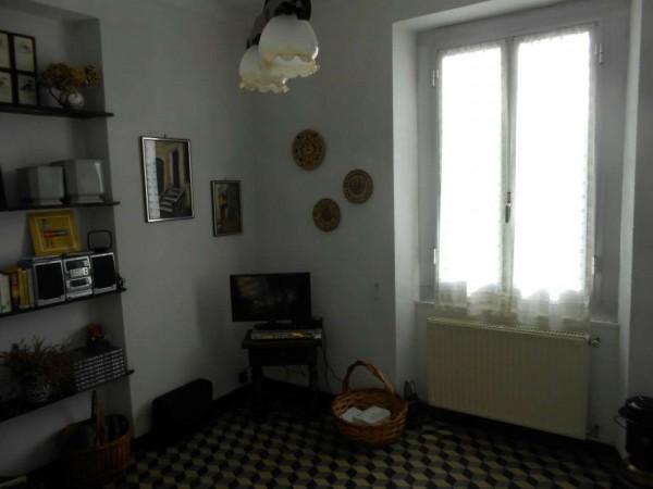 Appartamento in vendita a Torriglia, Arredato, con giardino, 95 mq - Foto 46