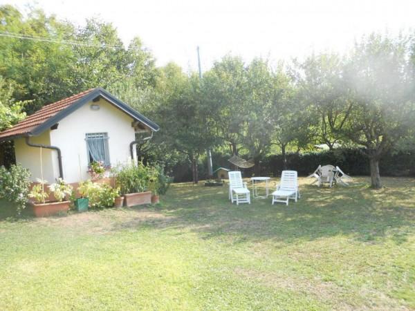 Appartamento in vendita a Torriglia, Arredato, con giardino, 95 mq - Foto 3