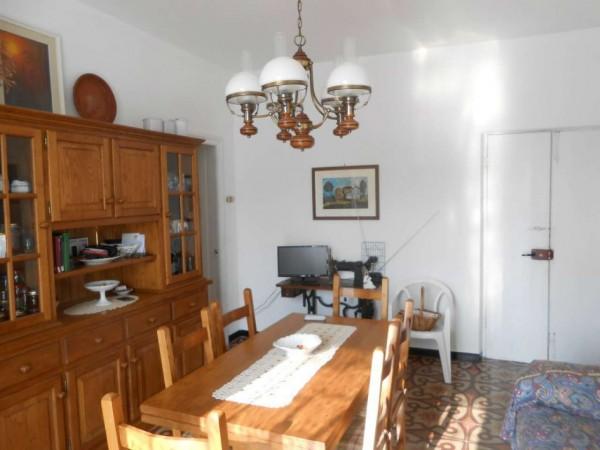 Appartamento in vendita a Torriglia, Arredato, con giardino, 95 mq - Foto 67
