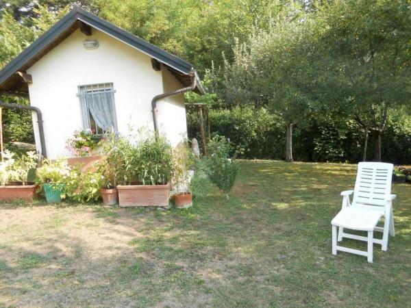 Appartamento in vendita a Torriglia, Arredato, con giardino, 95 mq - Foto 7