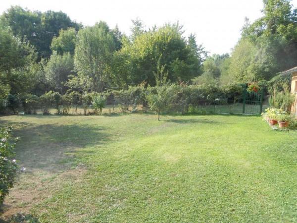 Appartamento in vendita a Torriglia, Arredato, con giardino, 95 mq - Foto 19