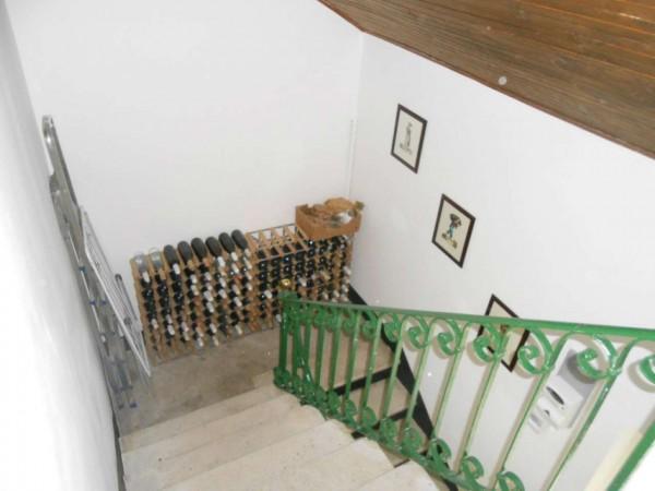 Appartamento in vendita a Torriglia, Arredato, con giardino, 95 mq - Foto 34