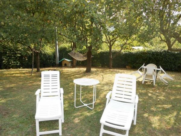 Appartamento in vendita a Torriglia, Arredato, con giardino, 95 mq - Foto 20