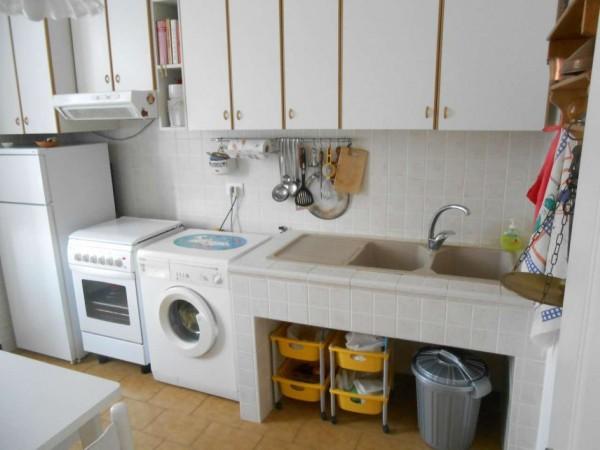 Appartamento in vendita a Torriglia, Arredato, con giardino, 95 mq - Foto 52