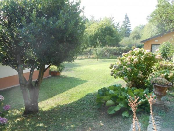 Appartamento in vendita a Torriglia, Arredato, con giardino, 95 mq - Foto 18