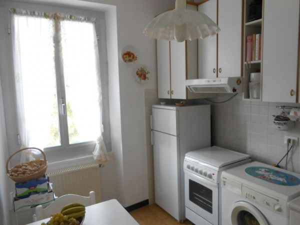 Appartamento in vendita a Torriglia, Arredato, con giardino, 95 mq - Foto 54
