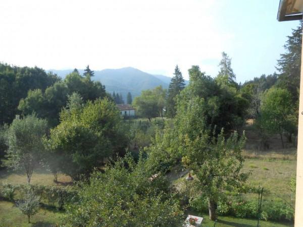 Appartamento in vendita a Torriglia, Arredato, con giardino, 95 mq - Foto 24