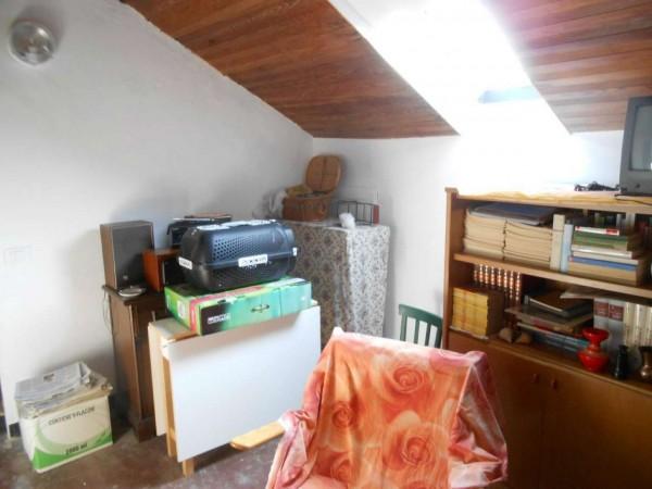 Appartamento in vendita a Torriglia, Arredato, con giardino, 95 mq - Foto 33
