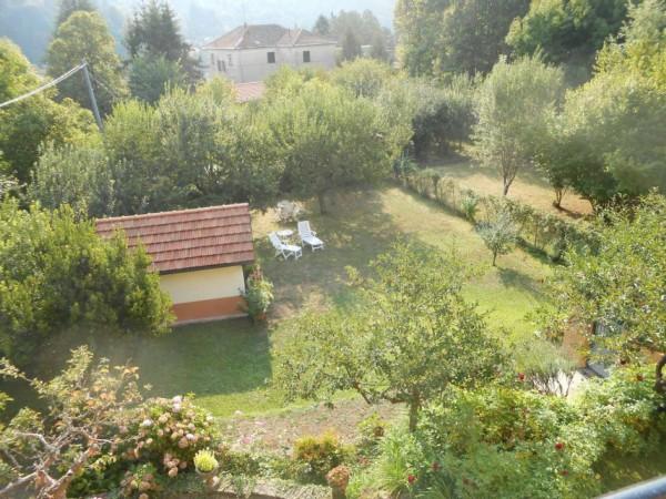 Appartamento in vendita a Torriglia, Arredato, con giardino, 95 mq - Foto 13