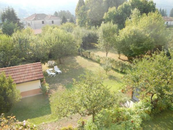 Appartamento in vendita a Torriglia, Arredato, con giardino, 95 mq - Foto 10