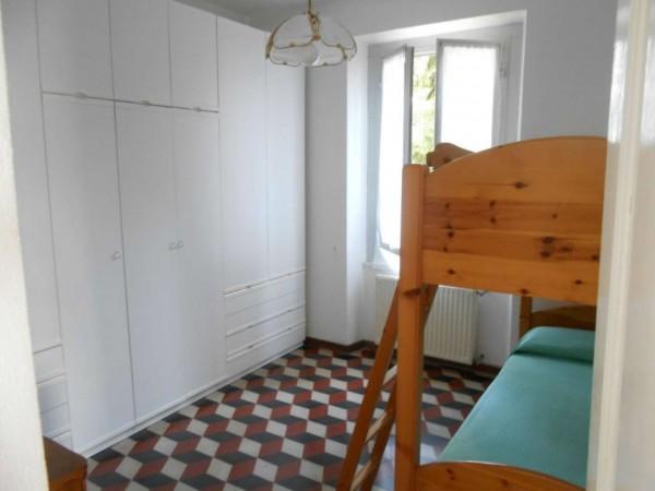 Appartamento in vendita a Torriglia, Arredato, con giardino, 95 mq - Foto 62