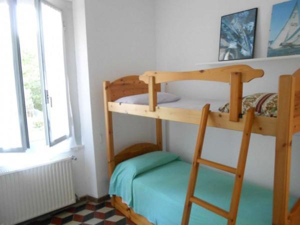 Appartamento in vendita a Torriglia, Arredato, con giardino, 95 mq - Foto 43