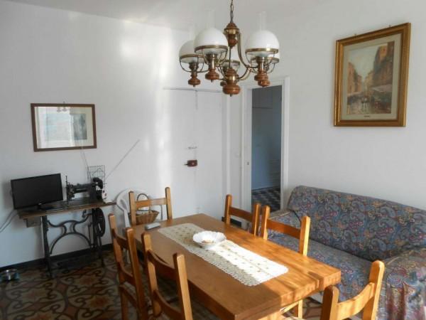 Appartamento in vendita a Torriglia, Arredato, con giardino, 95 mq - Foto 66