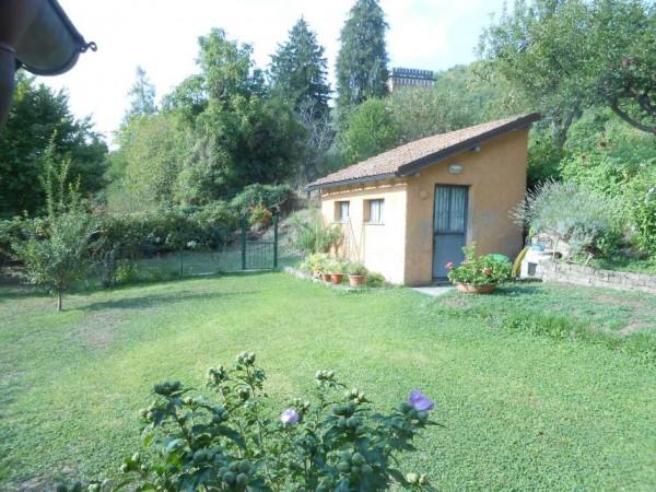 Appartamento in vendita a Torriglia, Arredato, con giardino, 95 mq - Foto 59