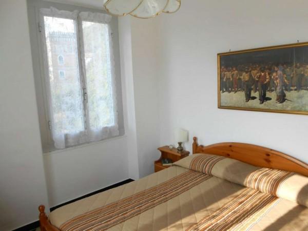 Appartamento in vendita a Torriglia, Arredato, con giardino, 95 mq - Foto 64