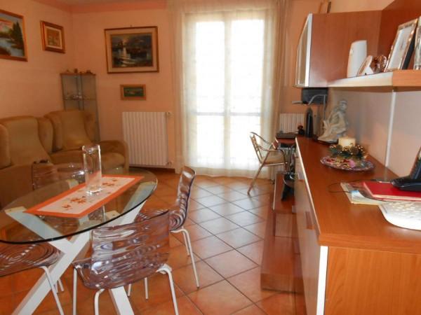 Appartamento in vendita a Monte Cremasco, Residenziale, 107 mq - Foto 20
