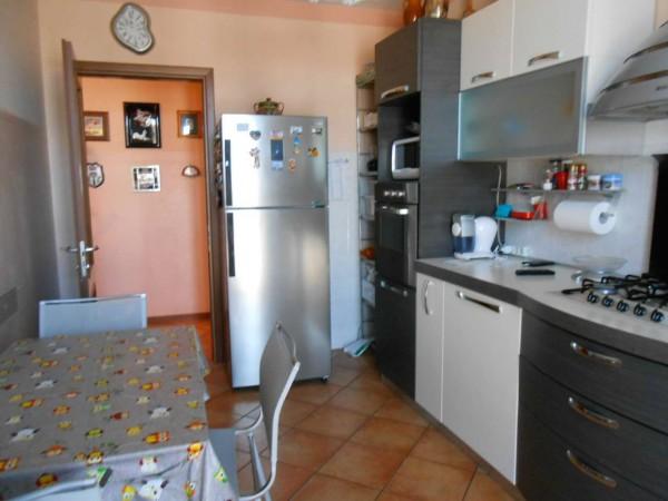 Appartamento in vendita a Monte Cremasco, Residenziale, 107 mq - Foto 14