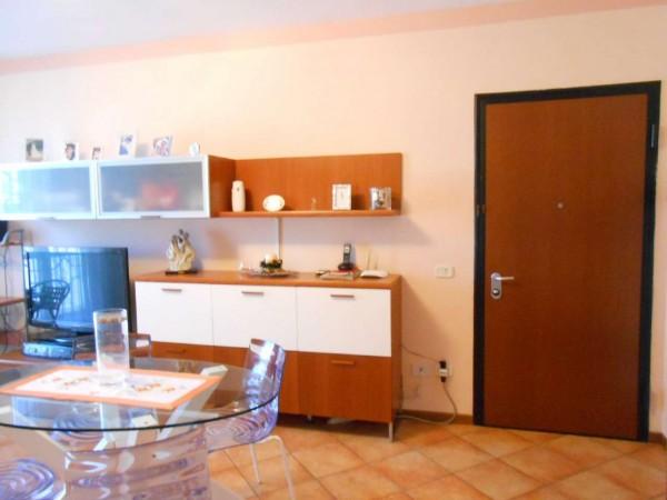 Appartamento in vendita a Monte Cremasco, Residenziale, 107 mq - Foto 21
