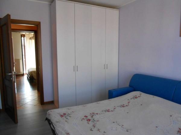 Appartamento in vendita a Monte Cremasco, Residenziale, 107 mq - Foto 30
