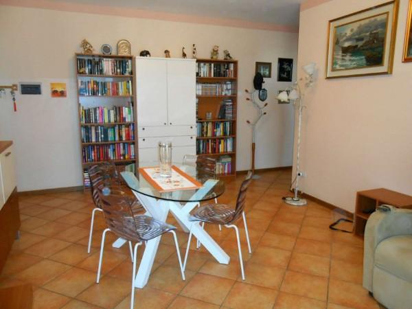 Appartamento in vendita a Monte Cremasco, Residenziale, 107 mq - Foto 16