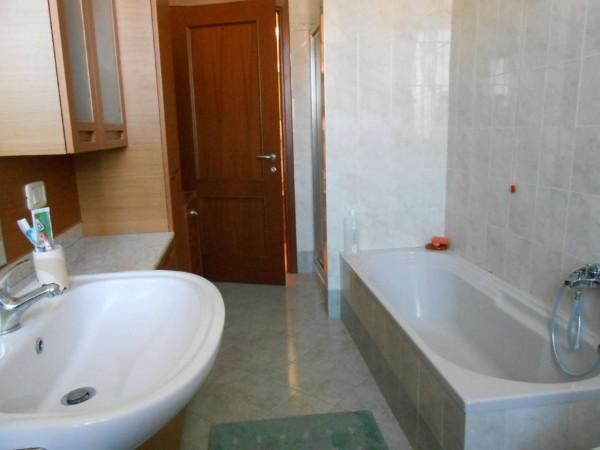 Appartamento in vendita a Monte Cremasco, Residenziale, 107 mq - Foto 2