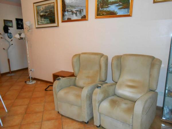 Appartamento in vendita a Monte Cremasco, Residenziale, 107 mq - Foto 15