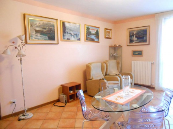 Appartamento in vendita a Monte Cremasco, Residenziale, 107 mq - Foto 22