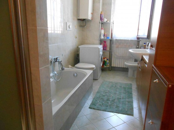 Appartamento in vendita a Monte Cremasco, Residenziale, 107 mq - Foto 28