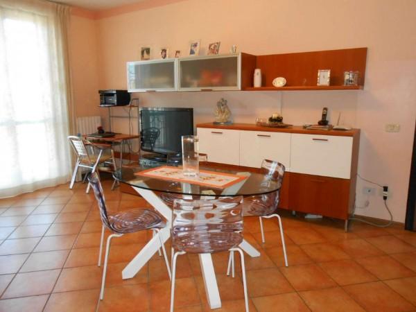 Appartamento in vendita a Monte Cremasco, Residenziale, 107 mq