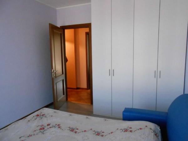 Appartamento in vendita a Monte Cremasco, Residenziale, 107 mq - Foto 5