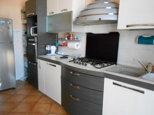 Appartamento in vendita a Monte Cremasco, Residenziale, 107 mq - Foto 34