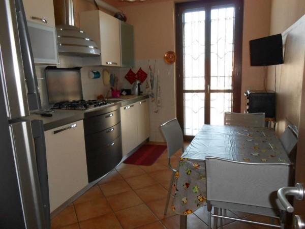 Appartamento in vendita a Monte Cremasco, Residenziale, 107 mq - Foto 12