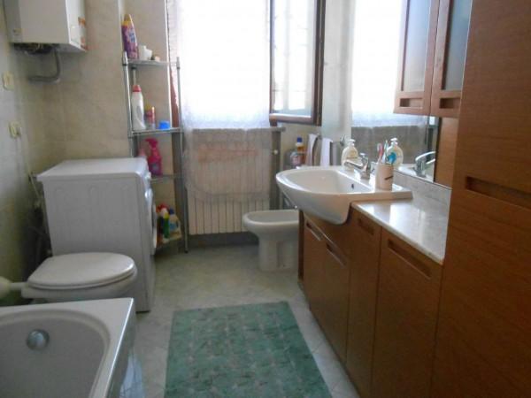 Appartamento in vendita a Monte Cremasco, Residenziale, 107 mq - Foto 3