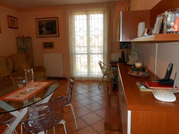 Appartamento in vendita a Monte Cremasco, Residenziale, 107 mq - Foto 18